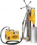 Hydraulický vŕtací systém