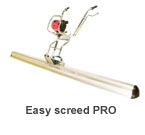 Easy screed PRO